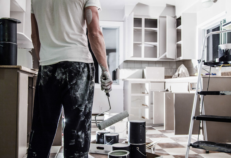 Colorking ötletek a konyha felújításához
