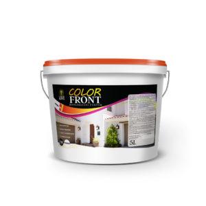 Color Front – Homlokzati festék 5L