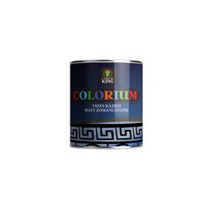 Colorium Vizes bázisú matt zománc 2.5L