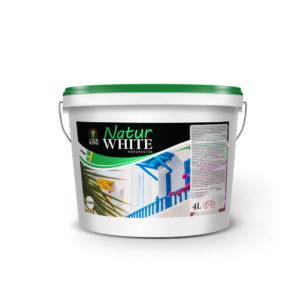 Natur White Mészfesték 4L