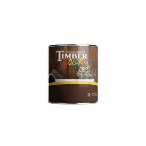 Timber Color Vizes bázisú vastaglazúr 0.75L