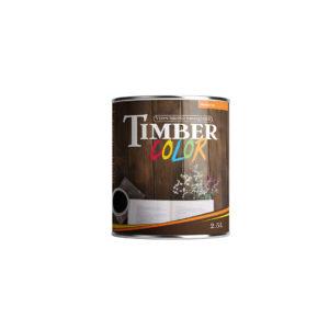 Timber Color Vizes bázisú vastaglazúr 2.5L